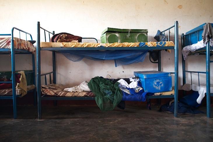 Bombo, Uganda January 2015