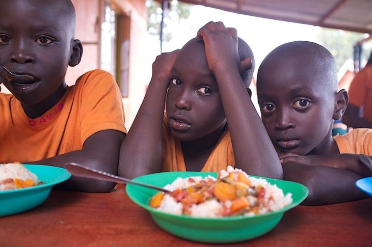 Bukoto, Kampala, Uganda, 2015