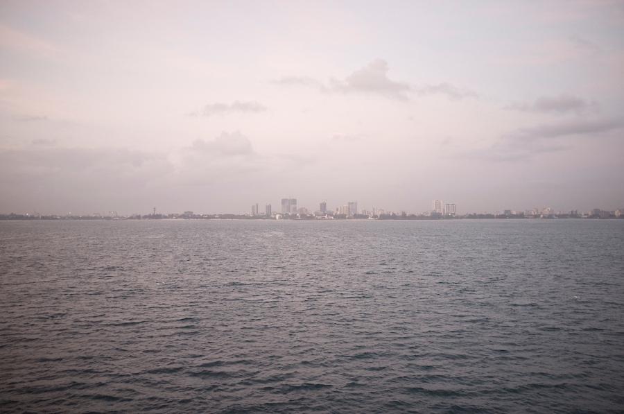 Dar es Salaam (2013)