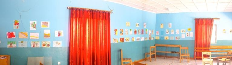 Awassa Children's Center