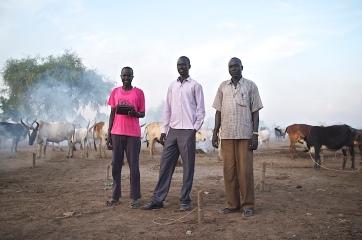 Lare, Gambella (2015)