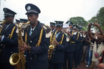 Awassa (Chambalala Festival 2013)