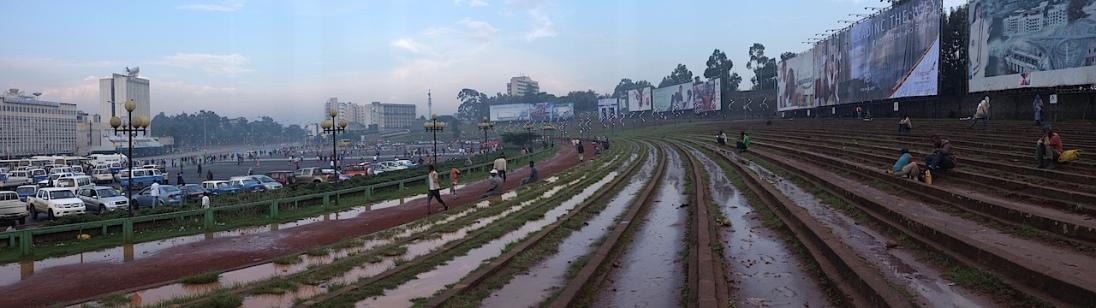 Addis Ababa (2012)