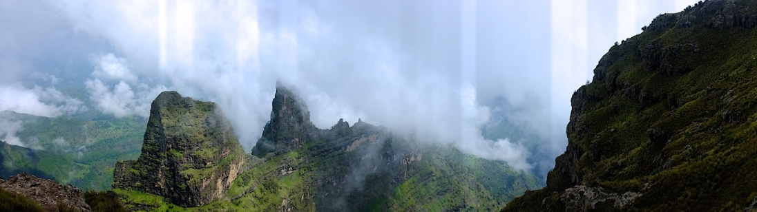 Simien Mountains National Park (2012)