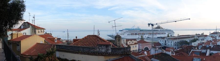Lisbon (12.14)