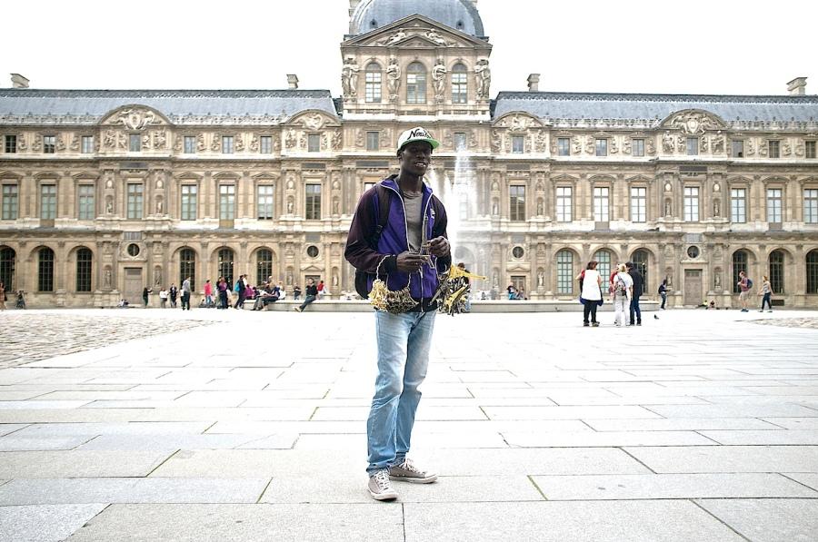 Paris (09.2014)