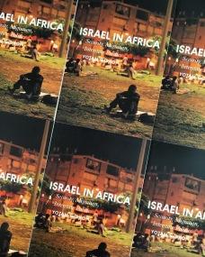 Israel in Africa